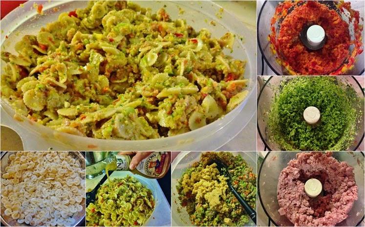 pastasalad