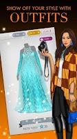 Screenshot of Fashion Star Designer