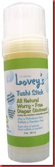 Tushi stick