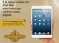 posto tulio sorteia mini ipad no facebook