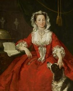 hogarth mary edwards