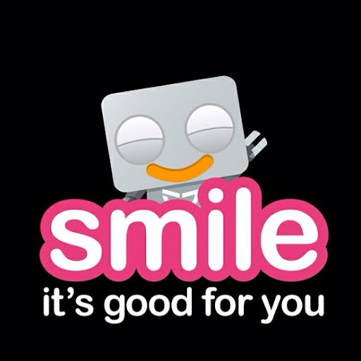smile_its_good_for_you_quote