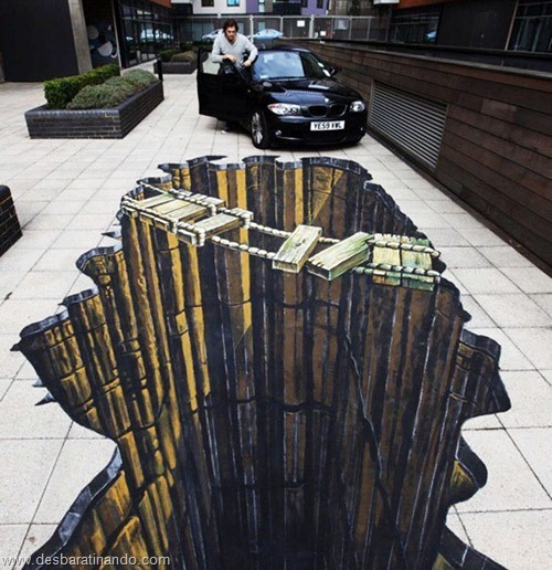 arte 3d de rua perspectiva desbaratinando  (25)