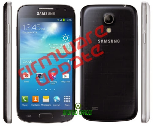 Samsung Galaxy S4 Mini SHV-E370K