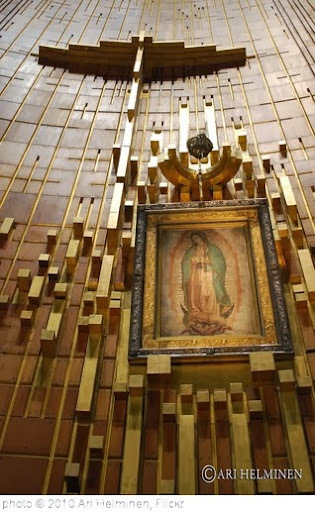 'Our Lady of Guadalupe' photo (c) 2010, Ari Helminen - license: http://creativecommons.org/licenses/by/2.0/