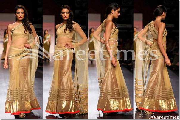 Manish_Malhotra_Gold_Saree