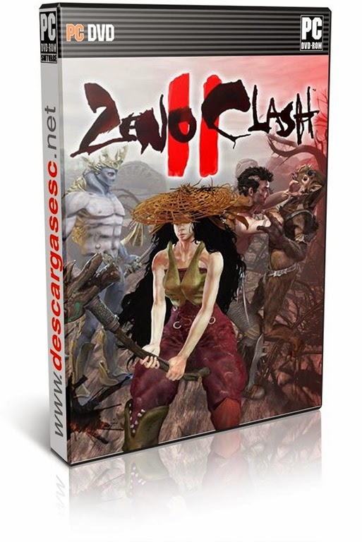 Zeno Clash 2 Special Edition-PROPHET-pc-cover-box-art-www.descargasesc.net