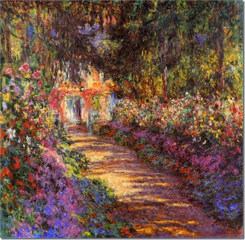 monet garden-path-at-giverny