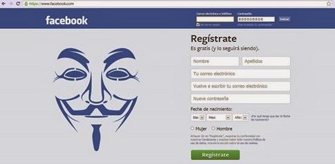 3 Maneras efectivas de robar una cuenta de Facebook