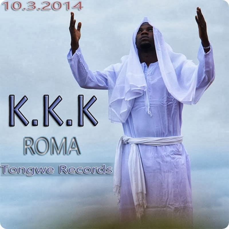 BRAND NEW AUDIO:: K.K.K BY ROMA FT NICOLAZO
