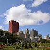 Chicago IL - Grant Park