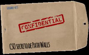 CSO secreto de Path Walls (lassoares-rct3)