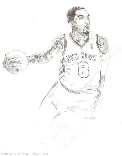 'JR Smith' photo (c) 2012, Patrick Truby - license: http://creativecommons.org/licenses/by-sa/2.0/