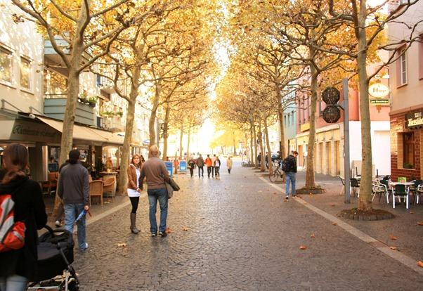 Mainz Street