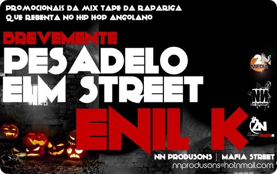 Pesadelo Elm Street
