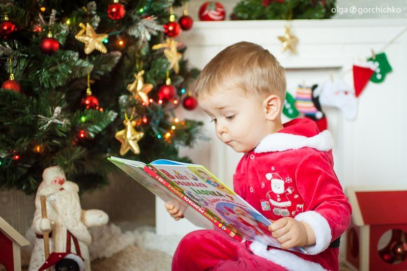 Детский новогодний фотопроект Рождественские мечты. 24. Камиль-0474