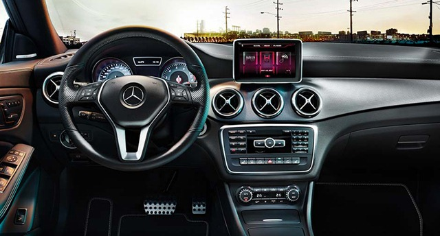 2014-Mercedes-CLA-Sports-Saloon-4