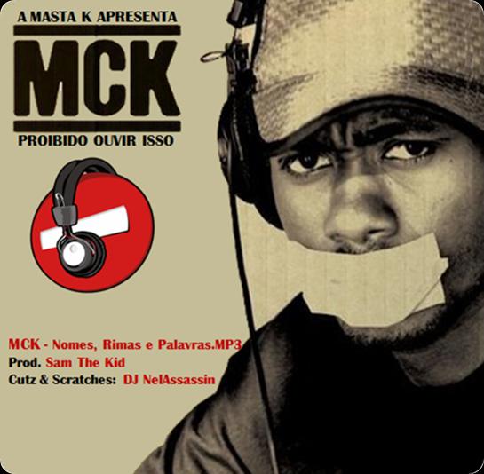 Mc K - Nomes, Rimas e Palavras[8]