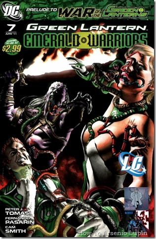2011-12-15 - War of Green Lanterns
