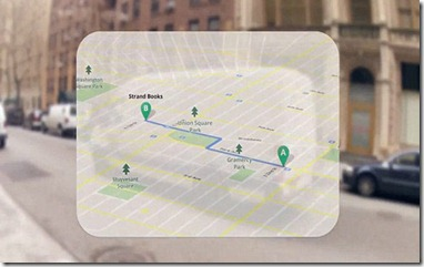 Intergrated Google Maps
