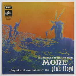 1969 - More - Pink Floy