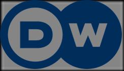 Deutsche Welle symbol 2012