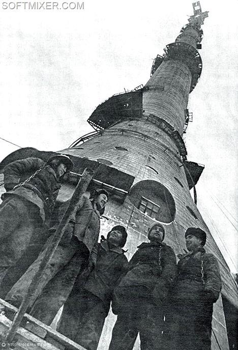 o_Останкинская башня