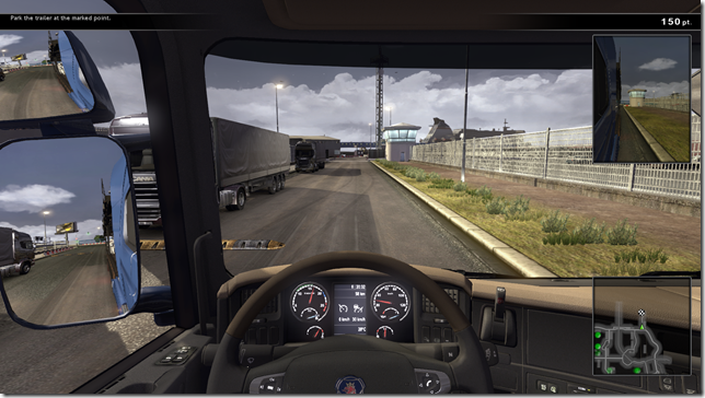 Real Life Driving Games >> Truck Driving Games Are Actually Fun Scania Truck Driving Simulator