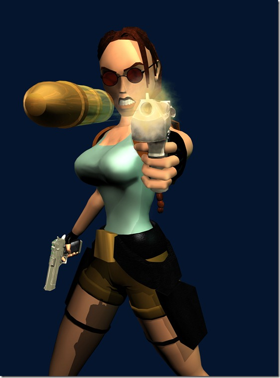 Lara Croft (352)