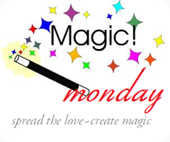 magic monday logo