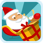 Drop It Santa APK Image