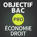 Free Download Objectif BAC PRO Droit/Eco APK for Blackberry