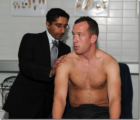 Photograph By: JOHN POWELL.   06/07/2011