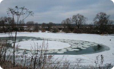 Círculos de gelo
