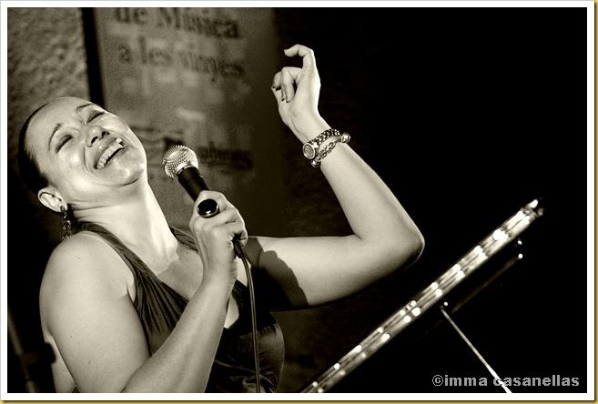 Susana Sheiman, Torre-Ramona 2012