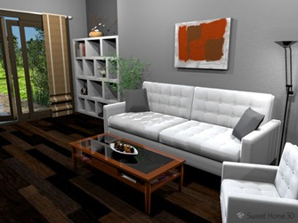Free Interior Design Software - Sweet Home 3D