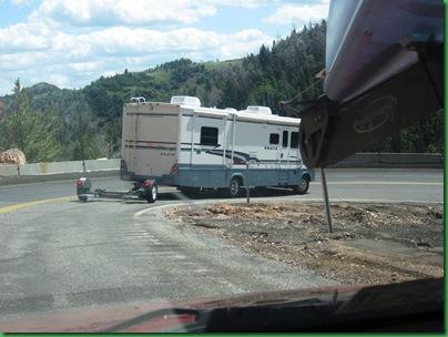 Cedar Breaks to Utah Lake 027