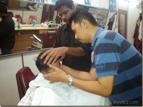 Harraz Gunting Rambut 10