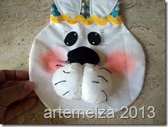 мешочке кролика - Шить -039