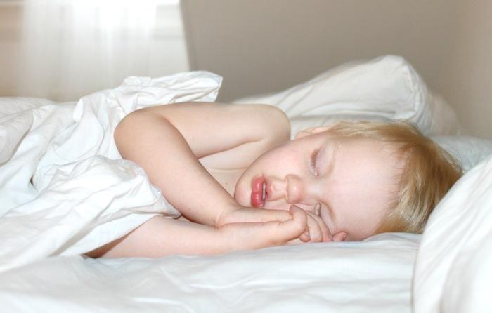 sleepingMicha1