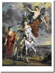 Rubens - O triunfo de Juliers