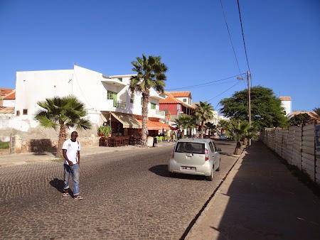 05. Strada mare din Santa Maria, Sal.JPG