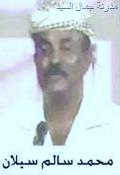 محمد سالم سيلان