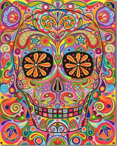 feliz dia de los muertos (9)