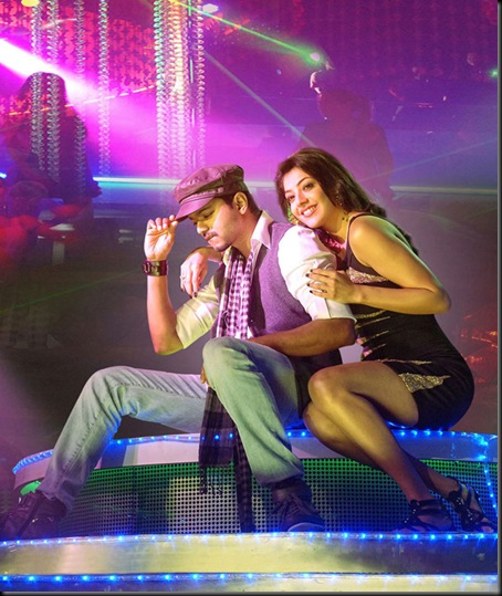 Viajy kajal Thupakki-Movie-Latest-Stills _1_