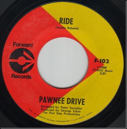 pawnee drive