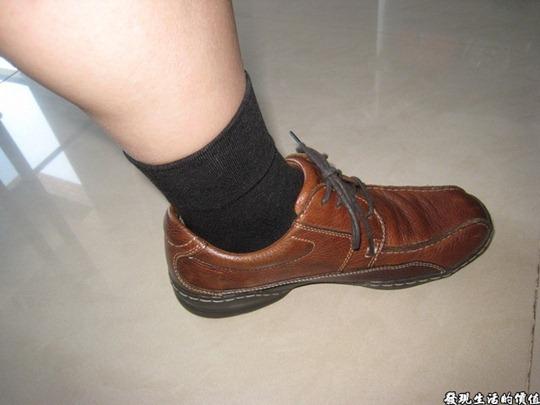 CONZLAND無痕休閒襪