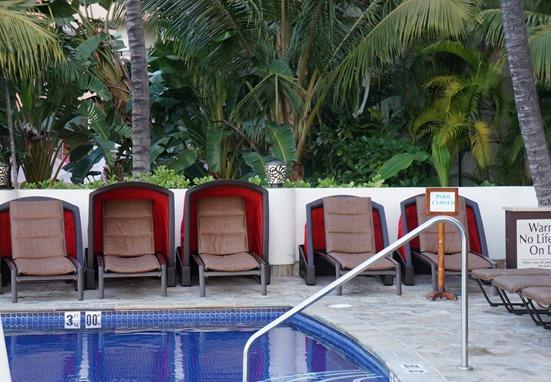 Outrigger Waikiki Pool