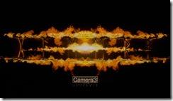 Gamera 3 Title
