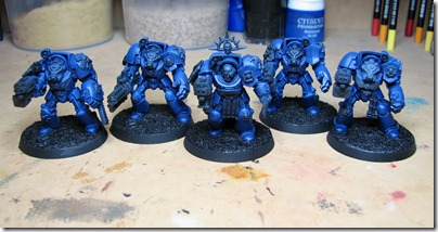 2011 10 03 Ultramarine Terminators (2)
